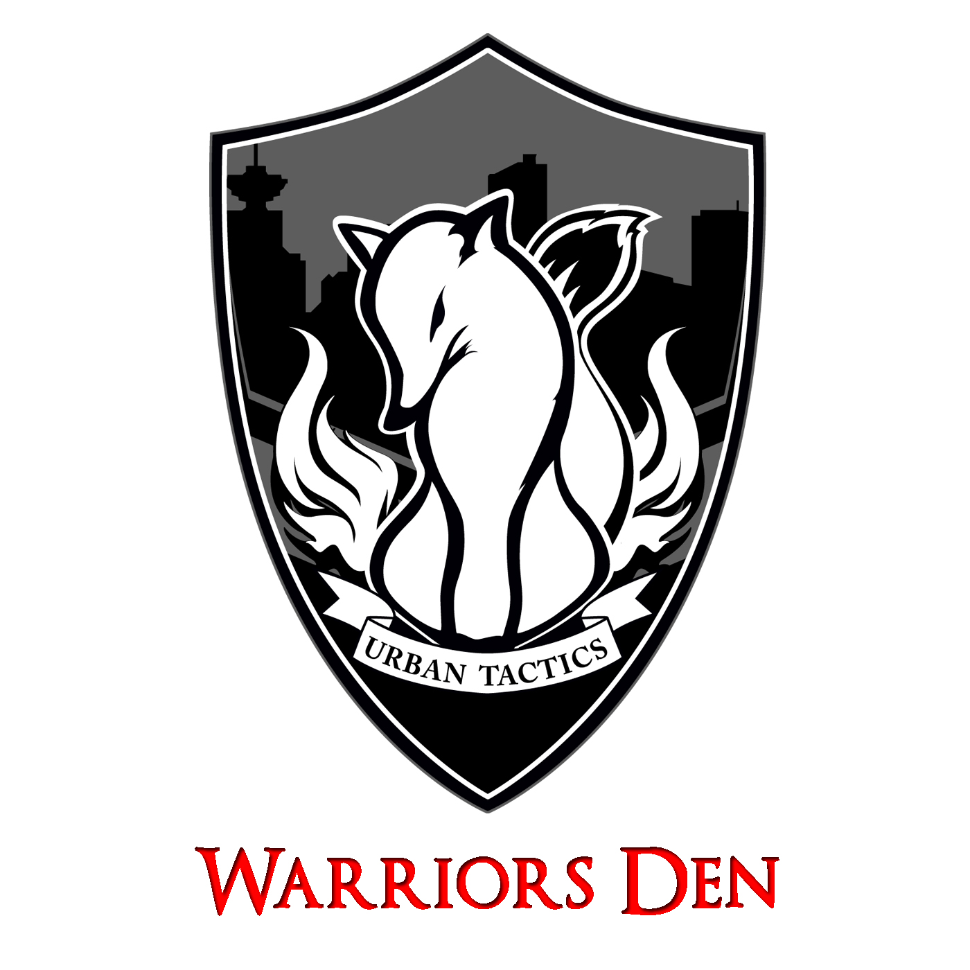 Urban Tactics Krav Maga » Warriors Den
